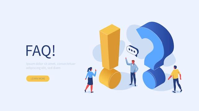 英会話に関する質問